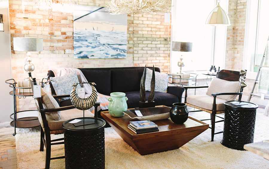 Cedar Creek Interiors